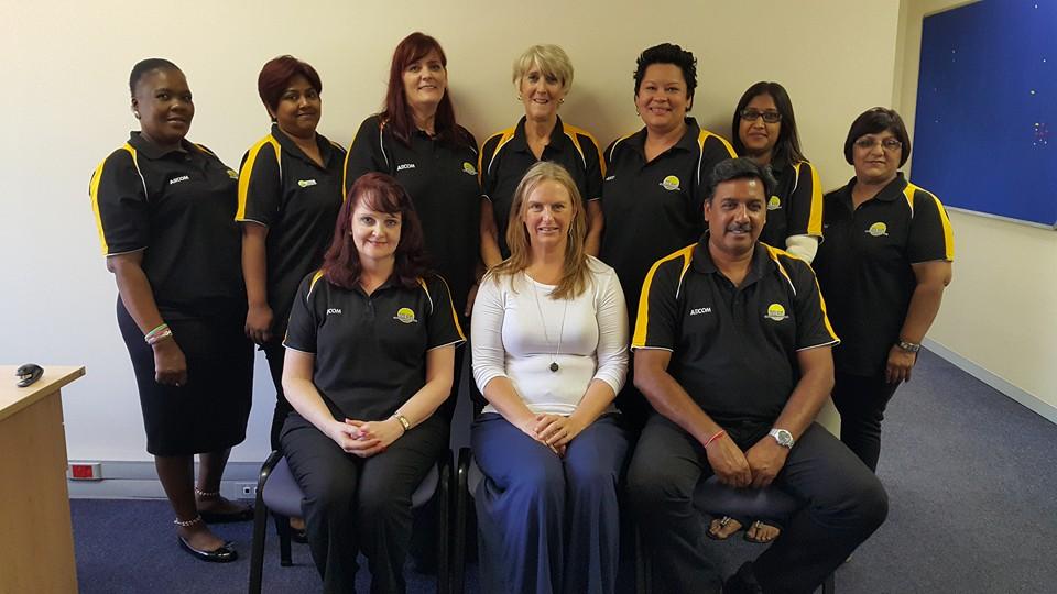 IMESA Headoffice staff