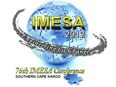 IMESA2012