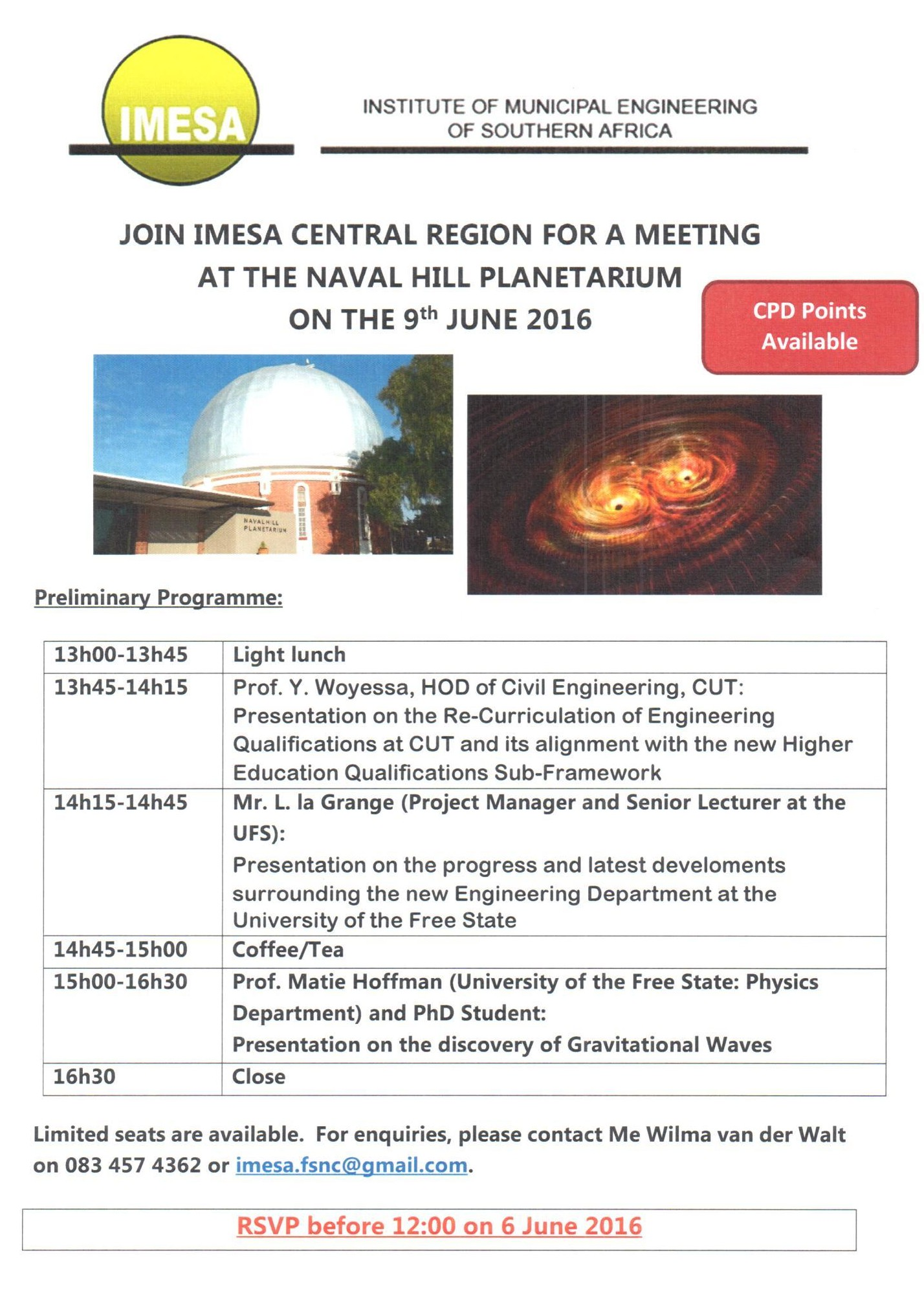Meeting 9 June 2016 Planetarium0001
